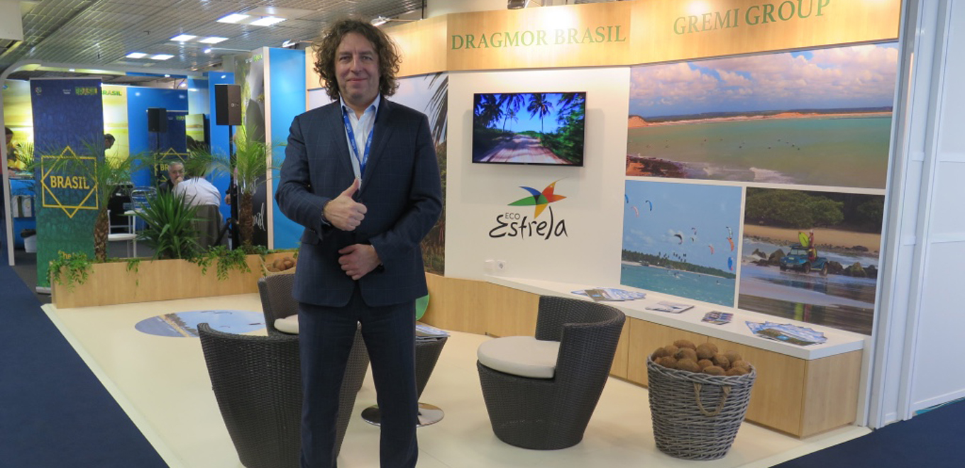 ECO ESTRELA project launch at MIPIM, Cannes